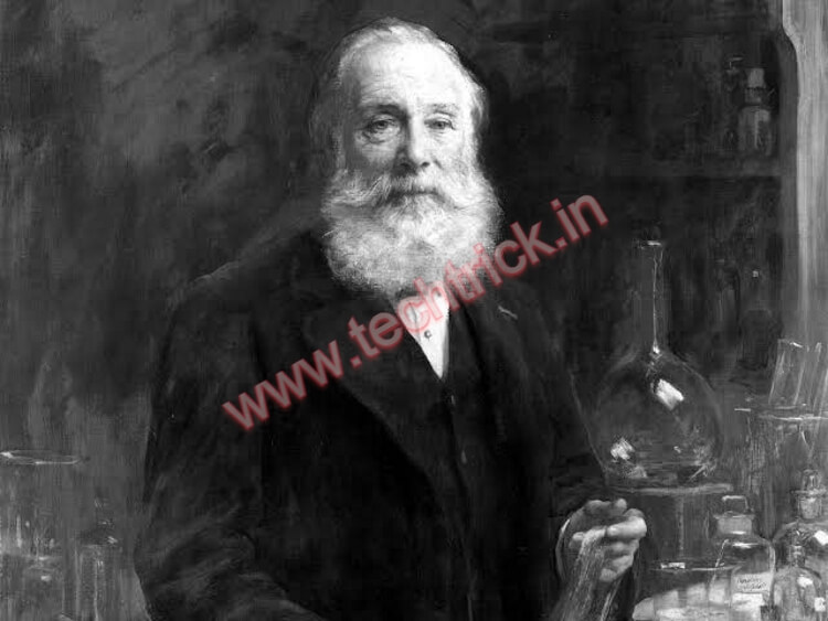 Sir William Henry Perkin - A British Chemist and Entrepreneur