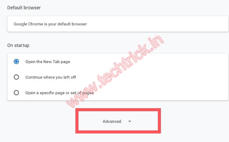 10 Ways To Fix dns_probe_finished_no_internet Error