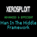 XeroSploit Advanced MITM Attack Sniffing Spoofing Injecting JSDos attack