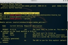 Hack Remote PC with Adobe CollabgetIcon Buffer Overflow