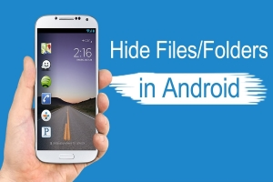 How To Hide Files & Folder From Phone Gallery