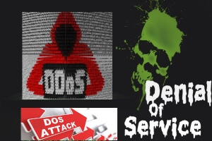 What Is A Denial of Service Attack ?