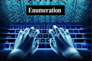 Ethical Hacking Enumeration