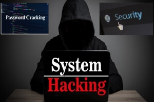 System Hacking Password Cracking Escalating Privileges and Hiding Files