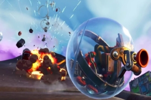 Epic Games Has Removed the Baller From Fortnite