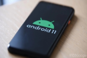 Android 11 DP2 Arrives with Wireless ADB Variable Refresh Rate and More