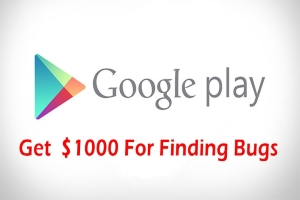Google Offers 1000 Reward for finding bugs in Android apps