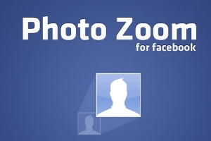 How To Auto Zoom Facebook Photos