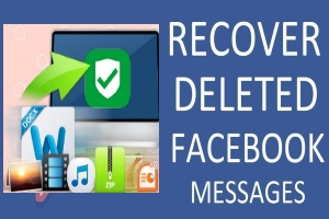 How To Recover Deleted Facebook Messages Pictures Videos