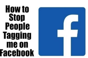 How To Stop Tagging At Facebook