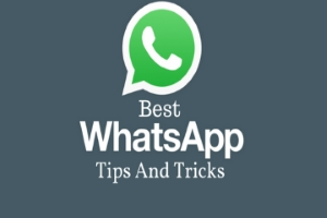 7 Best Whatsapp Tricks You Should Know