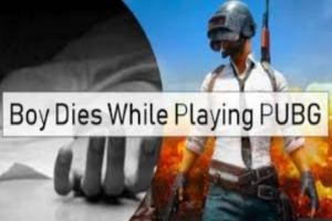 16 Year Old Boy Dies After Playing PUBG For 6 Hours