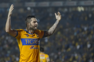Gerardo Rodríguez Faced Gignac Twice, Who Did Not Respond