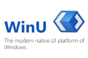 Microsoft Launches The New Modern Native WinUI Website