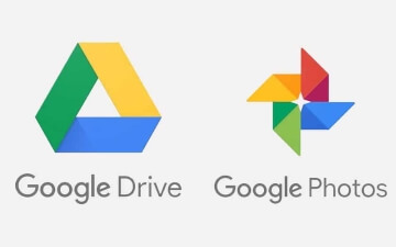 How To Transfer Photos To Google Drive