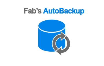 Fabs AutoBackup A Free Security program for Windows