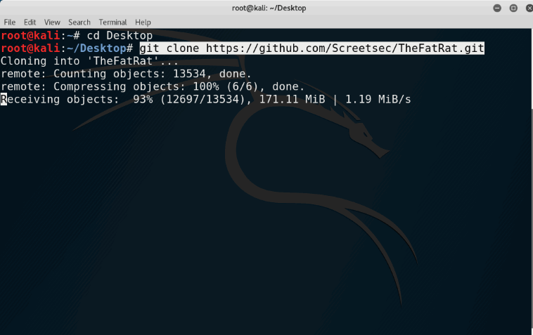 What is FatRat Tool ? | Setup & Configuration in Kali Linux