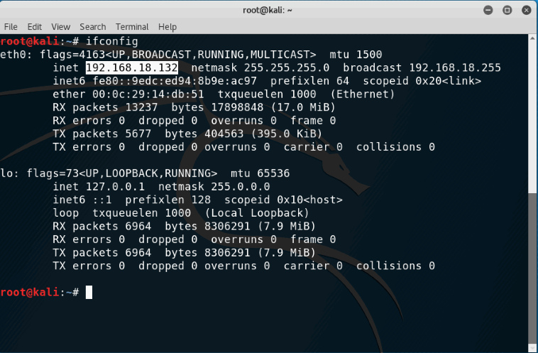 Hiding Shell with Prepend Migrate - MetaSploit