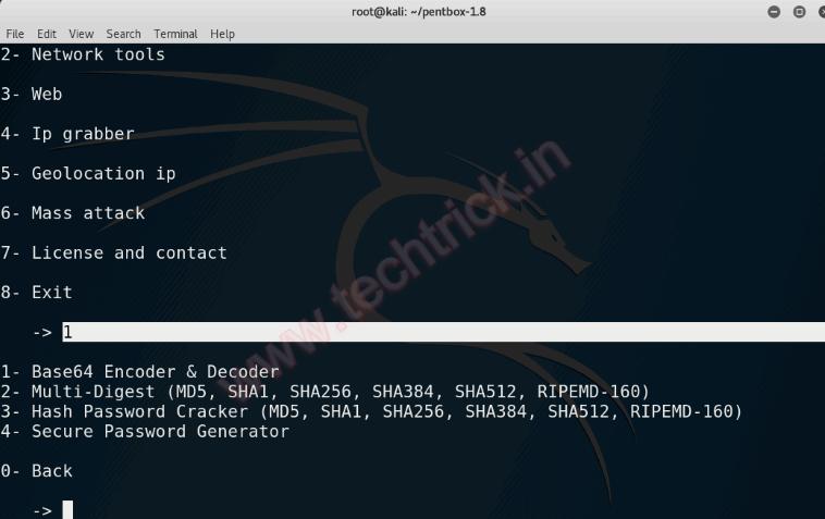 How To Install PentBox Tools On Kali Linux | Penetration Tool