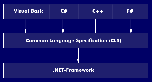 What is Common Language Specification?