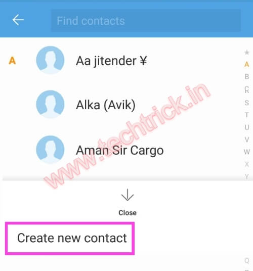 How To Add Someone On WhatsApp