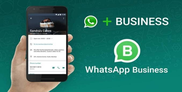 WhatsApp Business now available on iOS