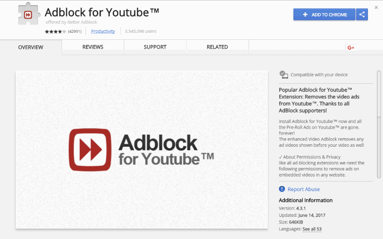 How To Block Youtube Ads ?