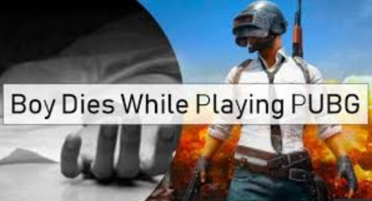 16-year-old boy dies after playing PUBG for 6 hours