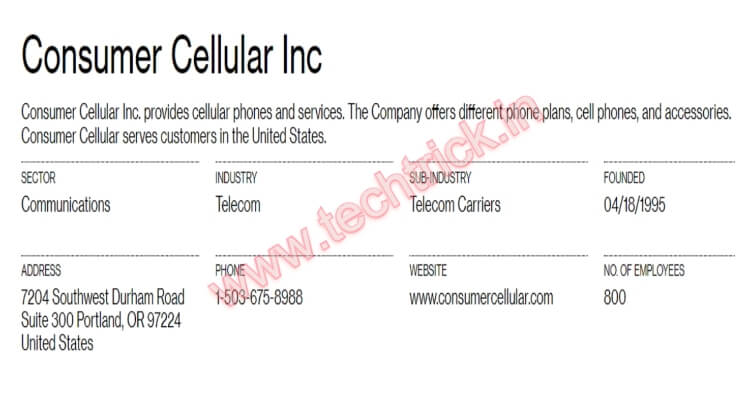 What Is Consumer Cellular - Reviews, Plans, phones,Reports Login