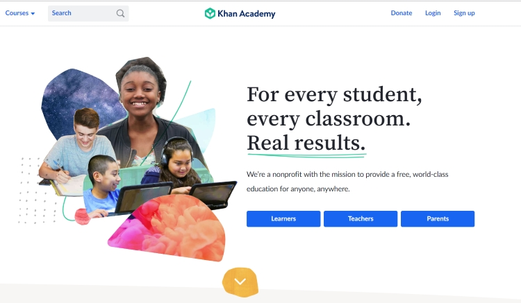 Top 10 Best Sites To Learn Coding For Free Khan Academy